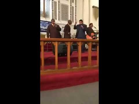 Rickey Harvey & Lee Williams & Spiritual...
