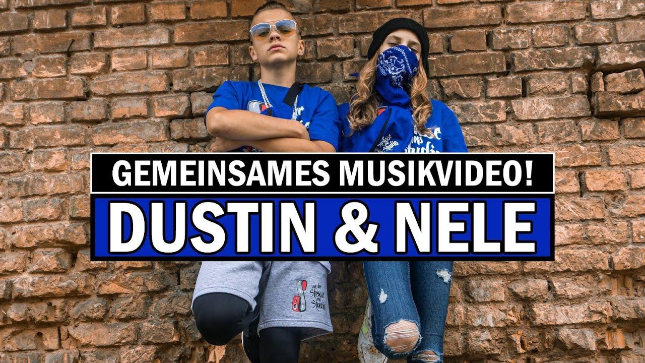 """Neues Dreamteam bei VDSIS??? Musikvideo von Dustin & Nele - Song """"Ich bleibe wach"""" kommt am 03.07.20"""