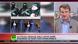 Young Blood: Teenage Europeans joining jihad in war-torn Syria