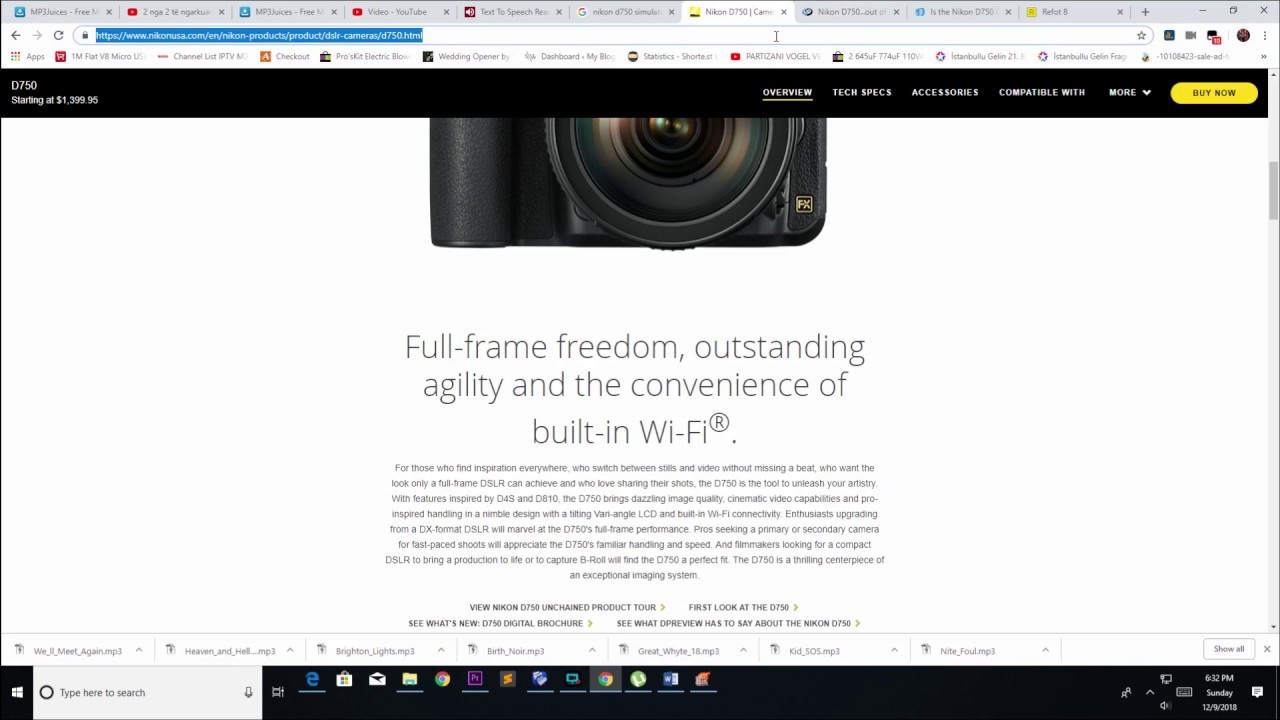 Nikon Wireless Transmitter utility Install