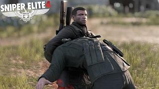 Sniper Elite 4 - I AM INSANE