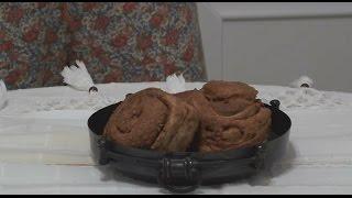 Evde Haşhaşlı Çörek en iyi şekilde nasıl yapılır ?