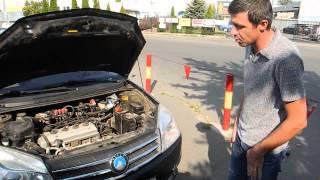 Обзор автомобиля Geely MK New 1.5 2011 год от интернет-магазина geelyparts.com.ua.(Автомобиль Geely MK New 2011год. Объем двигателя 1.5л. Автомобиль не плохой, есть свои плюсы и минусы, но стоимость..., 2015-07-21T15:56:16.000Z)
