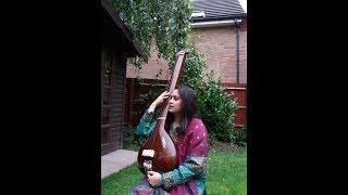 Deepa Hattangady Karnad --- Raga Alhaiya Bilawal