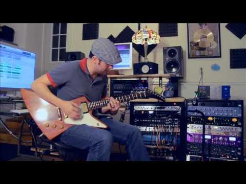 Hawthorne Heights - Micah Carli rocking a Big Bite Pedal