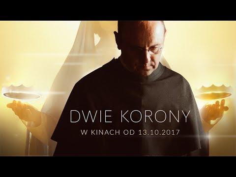 DWIE KORONY - oficjalny zwiastun / trailer