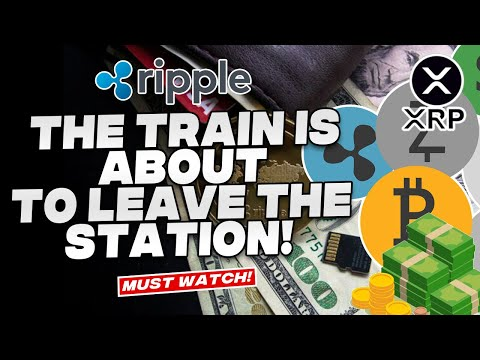 Ripple XRP News – PACK YOUR BAGS! XRP PRICE MULTIPLER COMING! SEC delays Lawsuit Once Again!