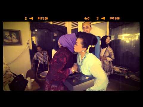 The Wedding of Ahmad Faqih & Arneza