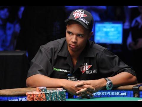 The 20 Worst Bad Beats in Poker History