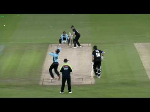 HIGHLIGHTS: Sussex Sharks vs Surrey - NatWest T20 Blast 2016