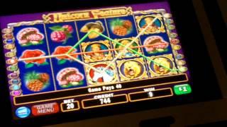 $1 Enchanted Unicorn Slot Machine #3 - Slot Fanatics Forum High Limit Pull