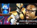 Power Rangers Battle for the Grid Season 2 Trailer REACTION