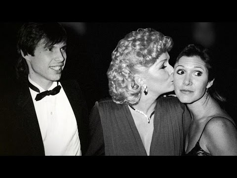 Todd Fisher on Relationship Between Debbie Reynolds, Carrie Fisher: Part 1 | ABC News