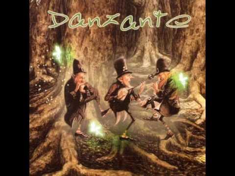 Banda Celta Danzante - The King of the Fairies