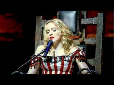 Madonna - Lament (Live Re-Invention Tour...