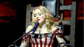 Watch Madonna Lament video