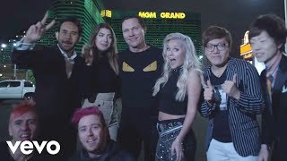 Download Tiësto - On My Way ft. Bright Sparks (Official Video) Mp3 and Videos