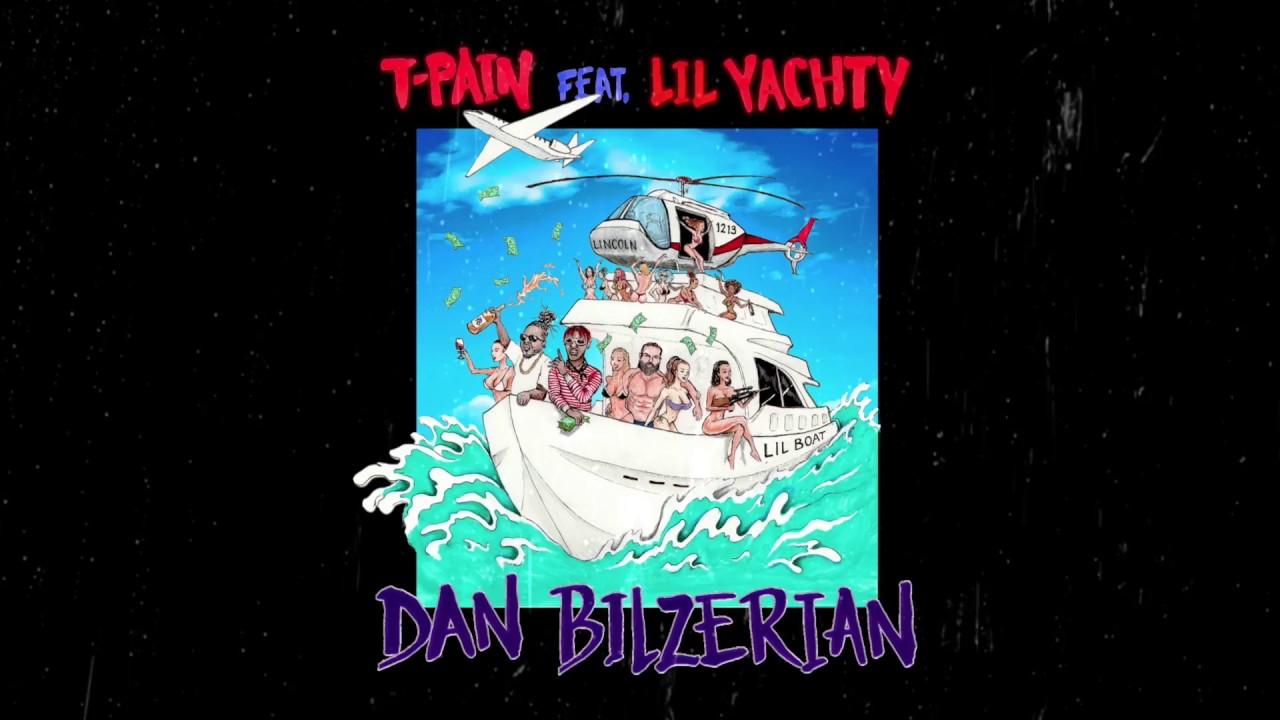 Download T-Pain - Dan Bilzerian feat. Lil Yachty (Produced by T-Pain)