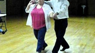 Midnight Waltz Couples Line Dance