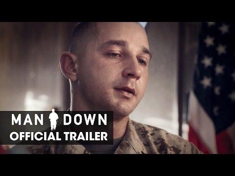 Man Down (2016 Movie) – Teaser Trailer