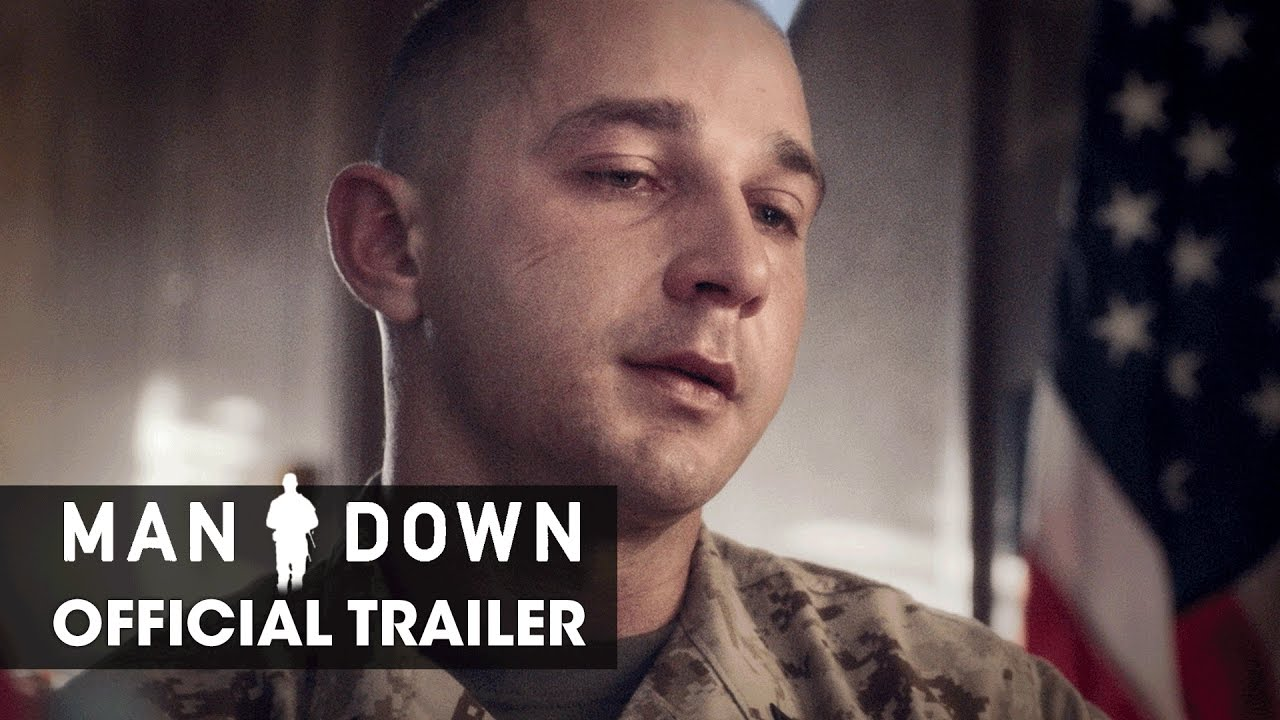 A Long Way Down Movie Trailer