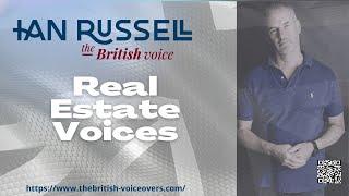 Real Estate Home Tour Voice