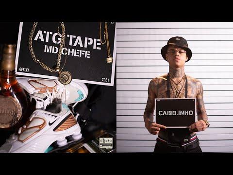 MD Chefe & MC Cabelinho – Montblanc
