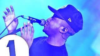 Rationale - Something For Nothing at the Future Festival 2016