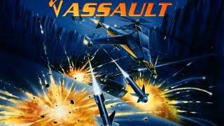 Extreme Assault Trailer