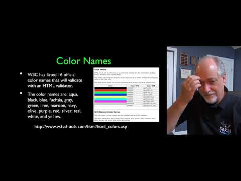 CSS - Cascading Style Sheets - (Part 3)