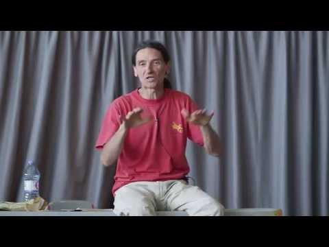 Eric Escoffier, Thierry Casasnovas, dialogue croisé - www.regenere.org