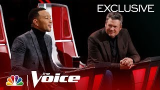 Here's Your Top 8 (Presented by Xfinity) - The Voice 2019