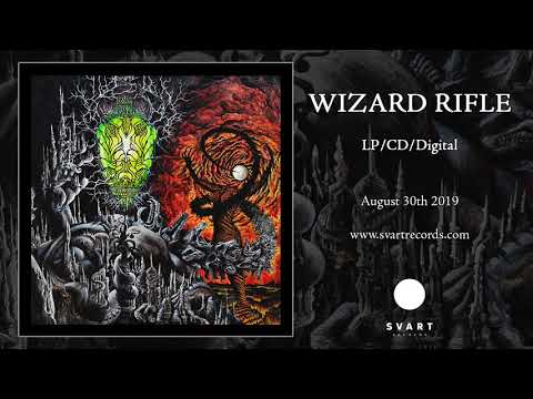 Wizard Rifle - Rocket to Hell (Official Audio) Mp3