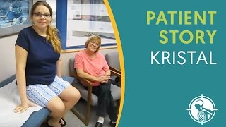 Patient treated with MIS surgery for Osteogenesis Imperfecta