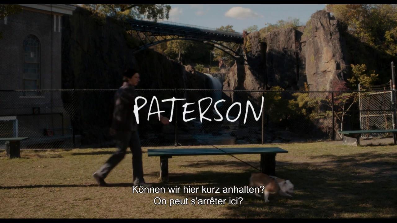 Jim Jarmusch Paterson