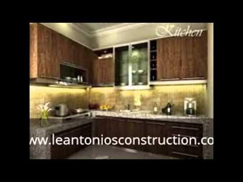 General Construction in Kingston - Le Antonio's Roofing & Construction Ltd.