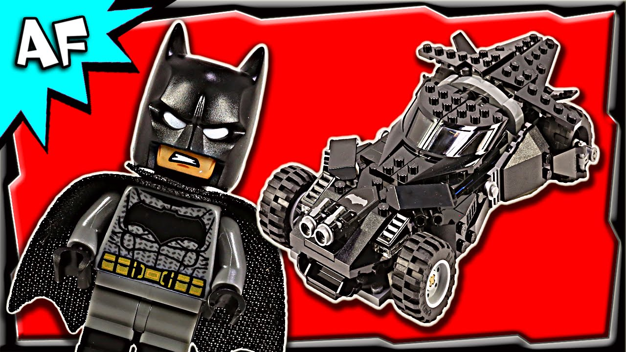 Lego Batman V Superman KRYPTONITE Interception 76045 Stop ...