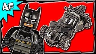 lego batman v superman kryptonite interception 76045 stop motion build review