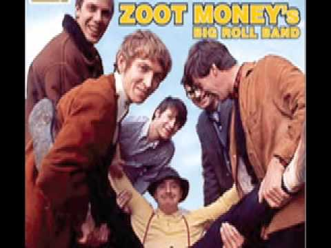Zoot Money's Big Roll Band - The Uncle Willie