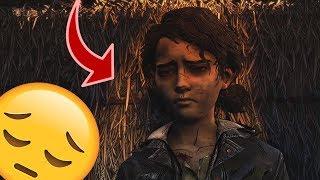 CZY CLEMENTINE ŻYJE? - The Walking Dead The Final Season