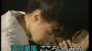 懐メロカラオケ 「函館の女」 原曲 ♪北島三郎.