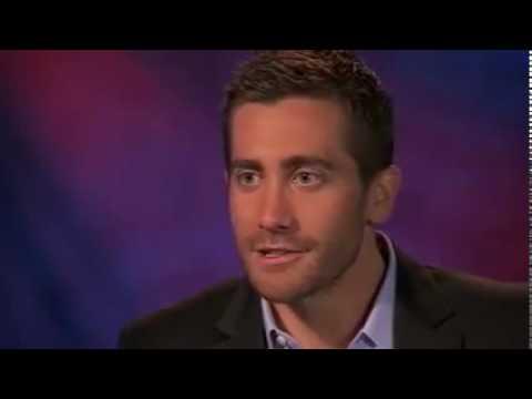 Jake Gyllenhaal Singing Cute Song