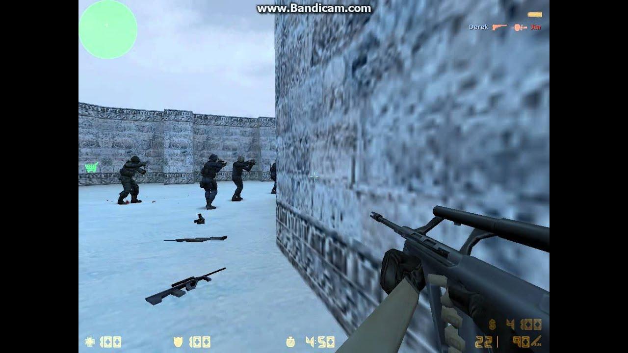 Counter strike portable 2 martian games