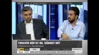 Abdülaziz Bayındır'ın cevapta zorlandığı Vatikan'la Diyalog Metni - Dr. İhsan Şenocak