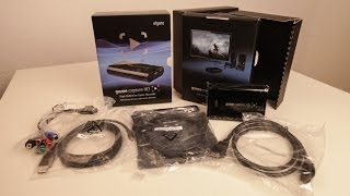 Elgato Game Capture HD | Unboxing | Test | XBOX ONE/(PS4) | (Deutsch) | (Full HD)