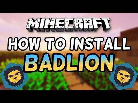 how-to-install-badlion-client-for-minecraft!-(2020)