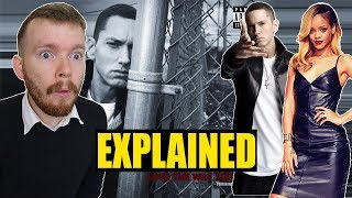"""Love the Way You Lie"" Doesn't Mean What You Think 