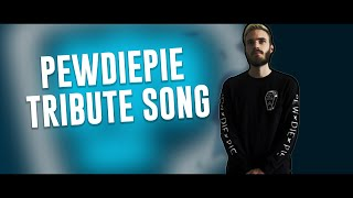 PewDiePie Tribute Song (feat. Party In Backyard)