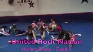 United Rock Nation Harlem Shake