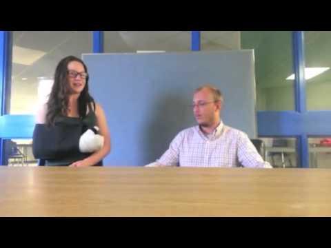 Beth Munroe Interview